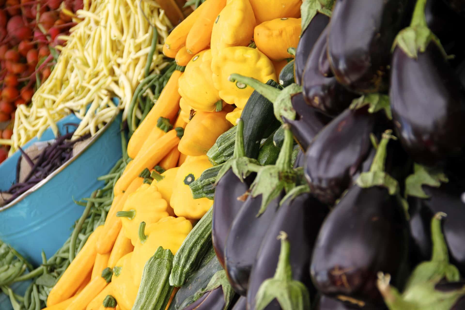 Americans Not Eating Their Fruits Veggies