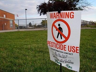 Long-Term Pesticide Exposure Linked to Cognitive Decline