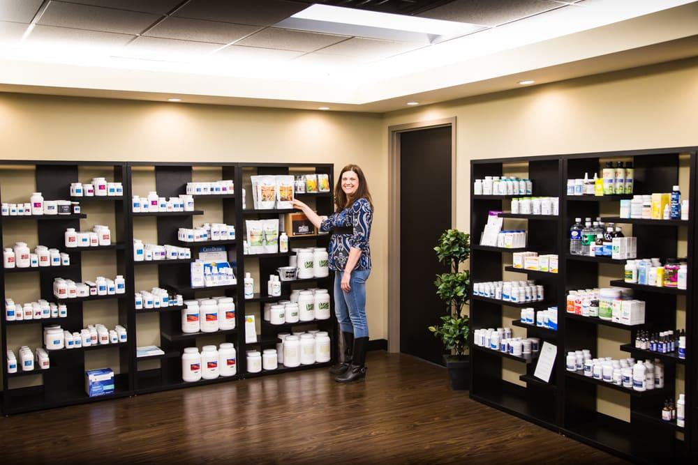 Flatiron Functional Medicine Store