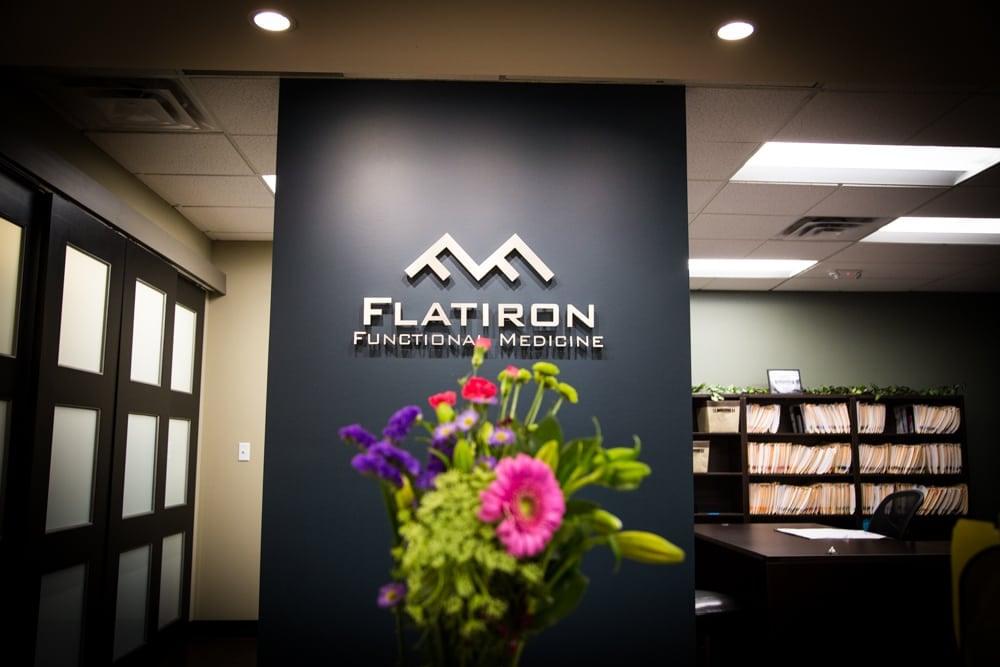 Flatiron Functional Medicine