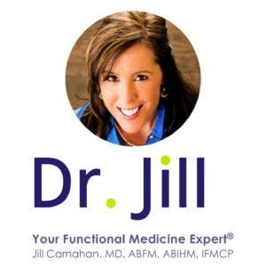 Dr Jill Carnahan - Flatiron Functional Medicine