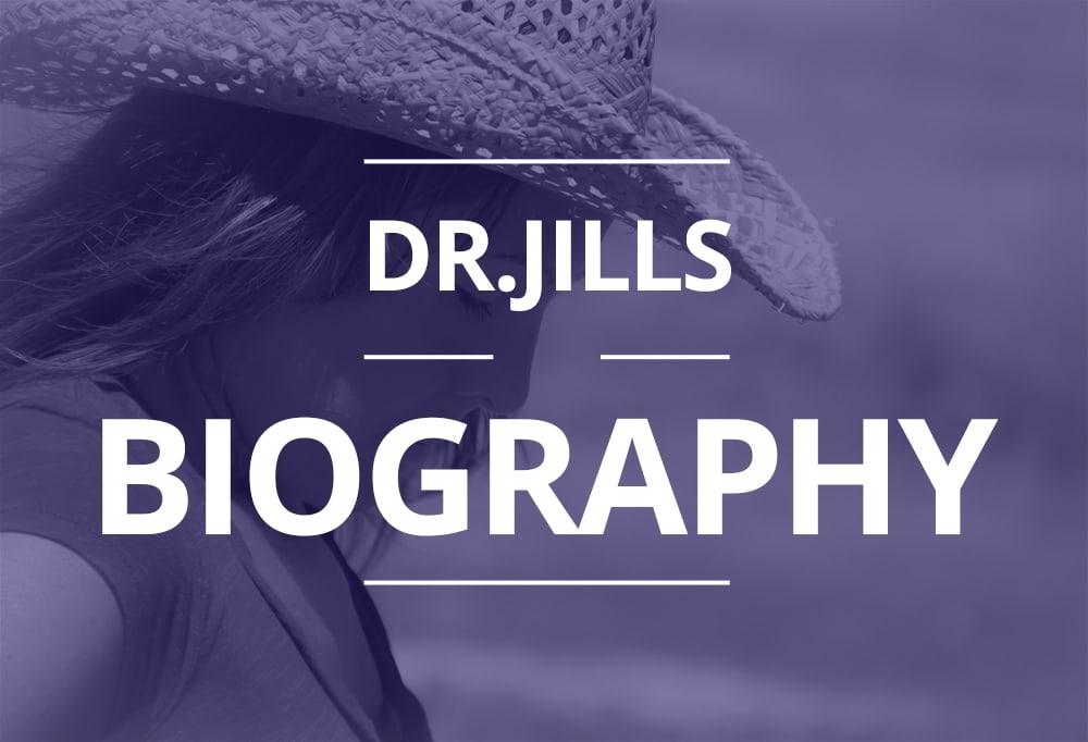 Dr. Jill Carnahan's Biography