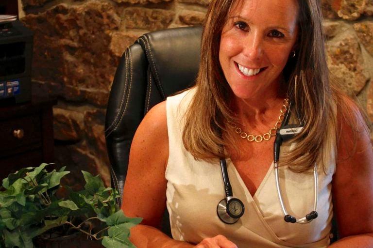 Dr. Jill's Story Video Blog