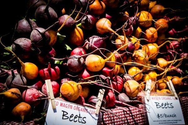5 Scientific Benefits of Beets!