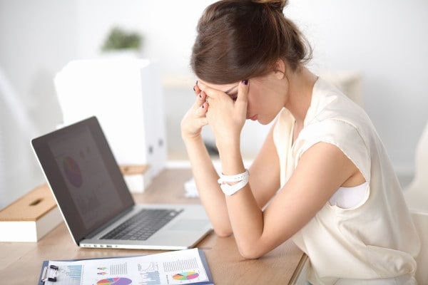 Symptoms and Causes of Adrenal Fatigue