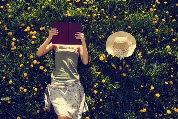 Dr. Jill's Summer Reading List