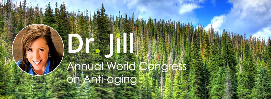 Annual World Congress on Anti-aging