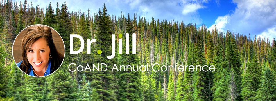 CoAND Annual Conference