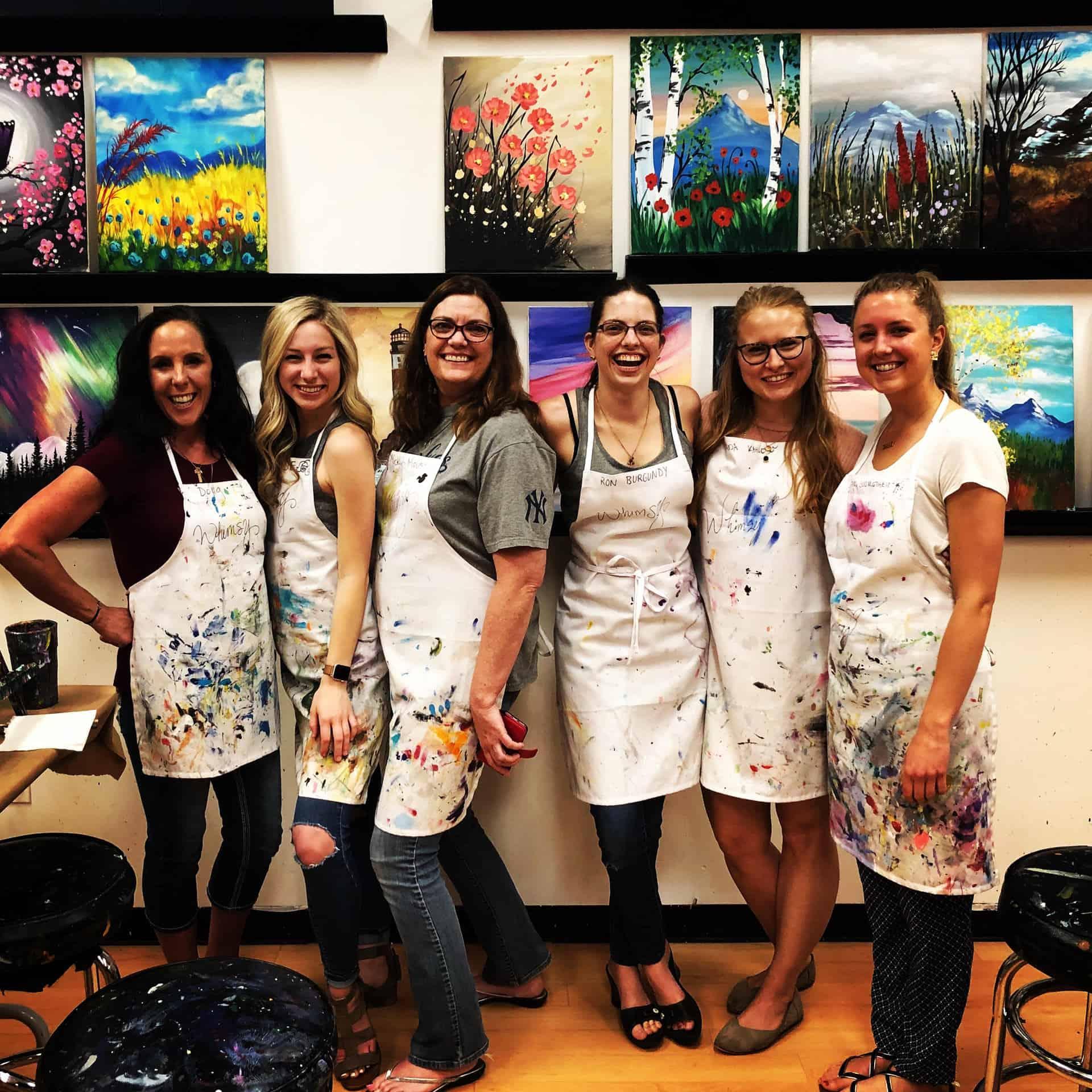 The Team at Dr. Jill Carnahan