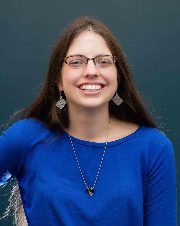 Melissa Bullock
