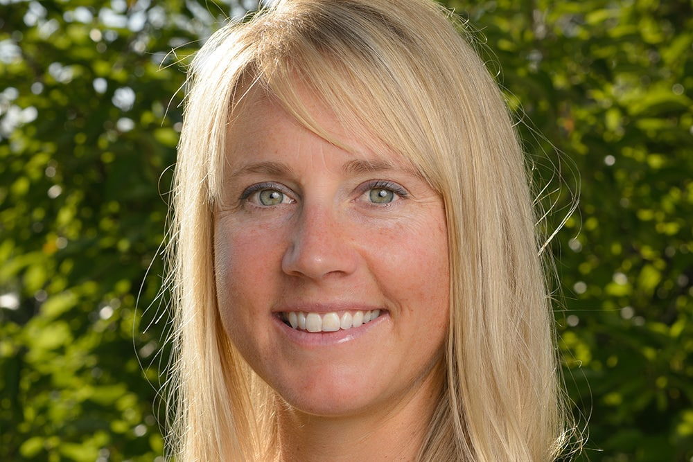 Megan Forbes