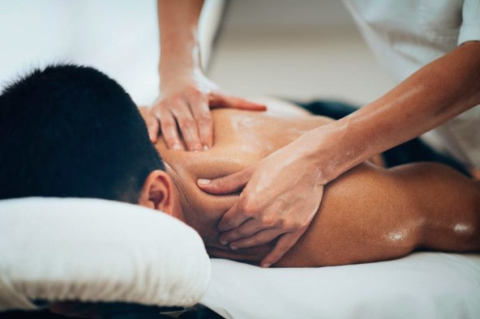 Physical and Emotional Benefits of Massage