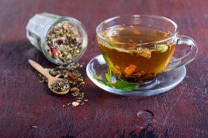 Hypothyroid Herbal Tea