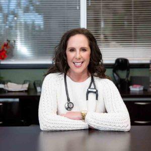 Functional Medicine Practitioner - Dr. Jill Carnahan