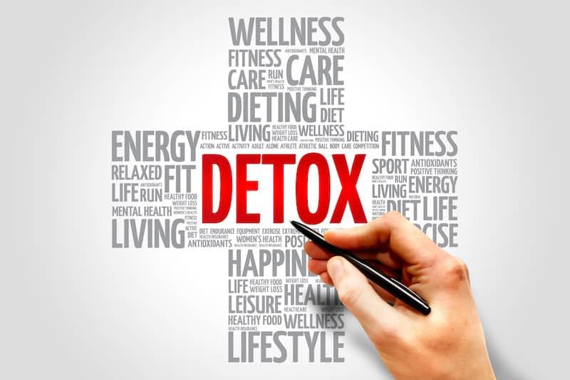 best detoxes