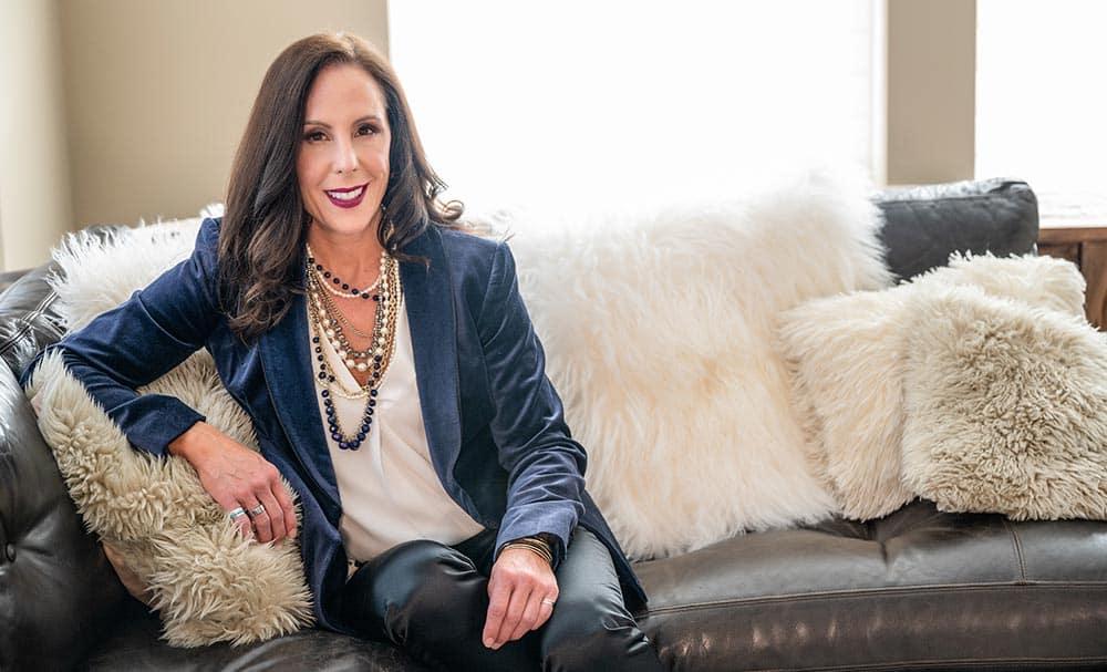Dr. Jill Carnahan