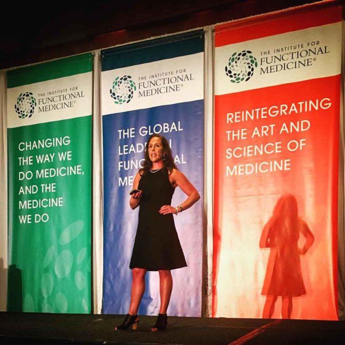 Jill C. Carnahan, MD, ABIHM, ABoIM, IFMCP