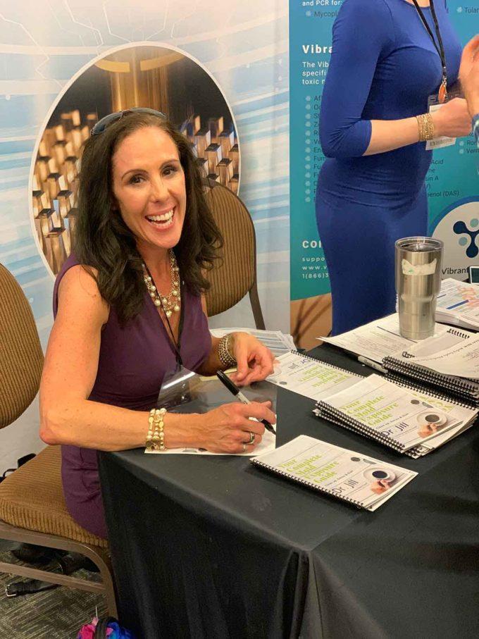 Jill C. Carnahan, MD, Press Kit