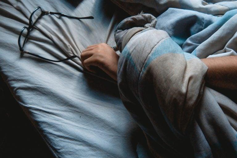 sleep better and stages of sleep