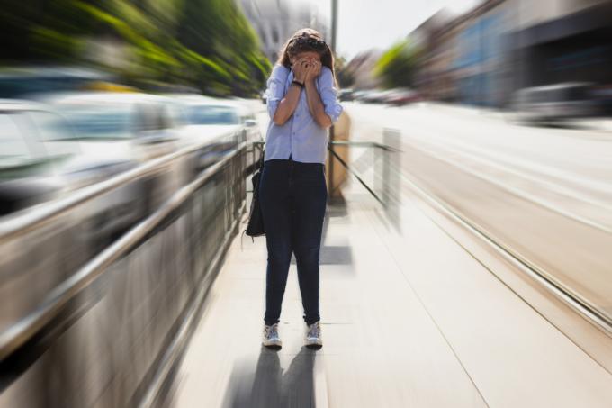 Link Between Mood and Gut Health