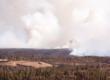 Wildfire Smoke Inhalation