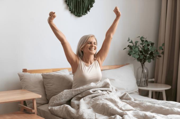 Oxaloacetate and Longevity